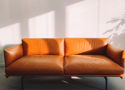 Poszukiwanie sofy idealnej