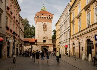 Czy Wy też tak kochacie Kraków?