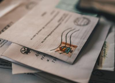 Poczta Polska będzie mogła sprawdzać zawartość kopert?!