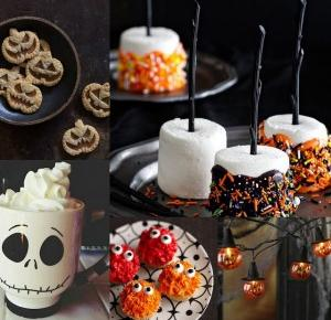 Anks_blog: Halloween #2 - inspiracje!