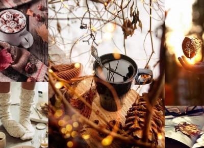 Anks_blog: Inspiracje miesiąca: jesień.