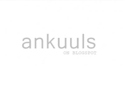 ankuuls: Spotkałam się z przyjaciółką