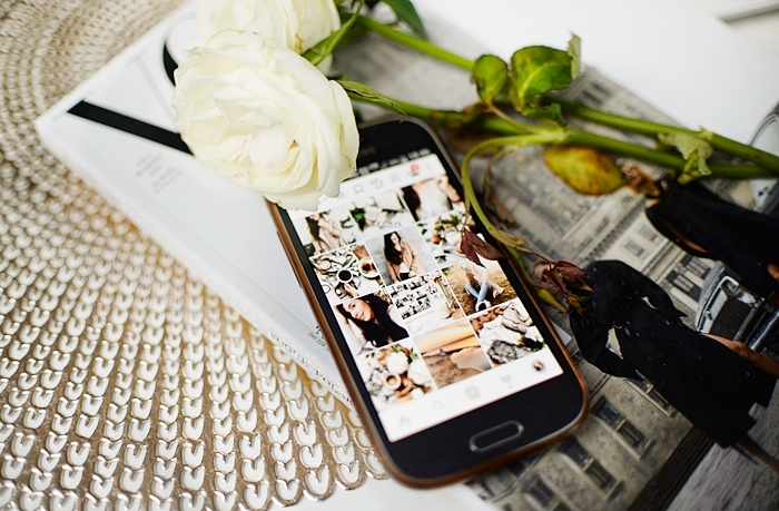 czy instagram wygryz? blogi? moje obserwacje