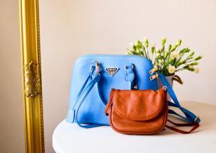 torebki w dwóch stylach