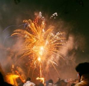 Cześć nowy roku, będziesz tak samo chujowy jak poprzedni! | AnnaBoenish