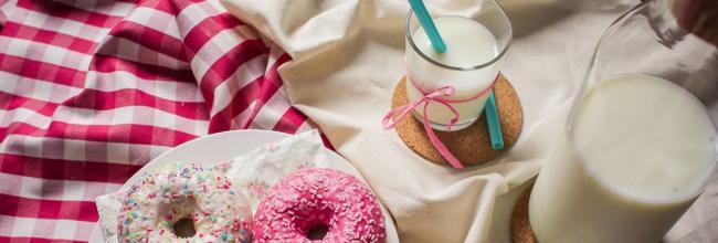 Nietolerancja laktozy - co możnna jeść a czego unikać‡?