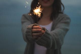 Annnathalie: Ty kontra postanowienia noworoczne.