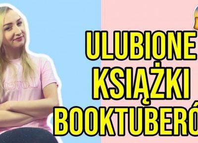 CZYTAM ULUBIONE KSIĄŻKI BOOKTUBERÓW! 📚 try a chapter
