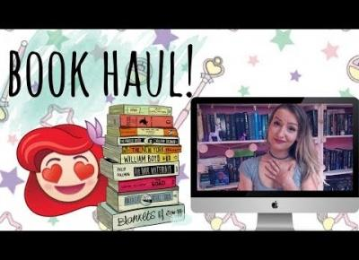 BOOK HAUL  PIĘKNE okładki  20+ książek! ‼️