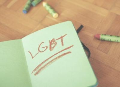 Projekt Q, czyli kalendarz LGBT – Grupa Stonewall i strzał w kolano | Antypatycznie.pl