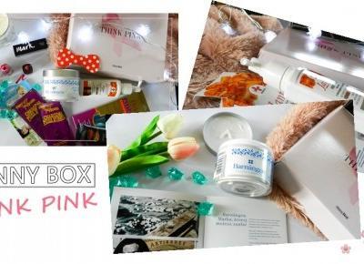 Aleksandra Przybułowska: THINK PINK~ShinnyBox ♥