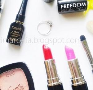 ARCELIA: 10 popularnych błędów w makijażu