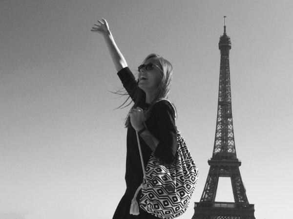 W ubiegłym miesiącu pokochałam wegański plecak by Mayda | Architect of free time