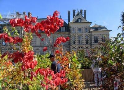 Święto Roślin- edycja jesienna 2017 w Zamku Saint-Jean de Beauregard | Architect of free time
