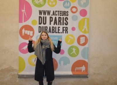 Paryska debata na temat mody etycznej | Architect of free time
