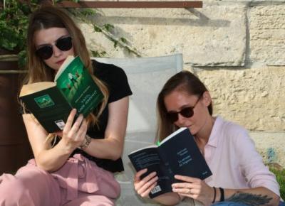 Śmiech przez łzy i literacki skandal w tle czyli mowa o książkach Jean Louis Fournier | Architect of free time