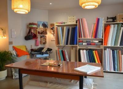 La Textilerie, paryski butik, który nada drugie życie twoim ubraniom | Architect of free time