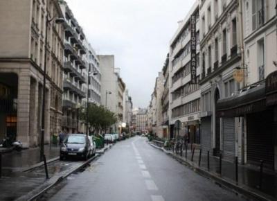 Paryski eksperyment- pierwsza ulica zero waste | Architect of free time