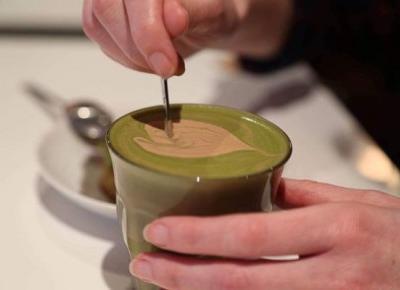 Matcha jedna z najzdrowszych i najdroższych herbat | Architect of free time