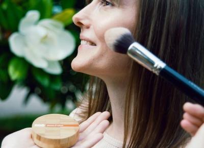 Zao Make-up, kosmetyki do makijazu bio z wkladami uzupelniajacymi   Architect of free time