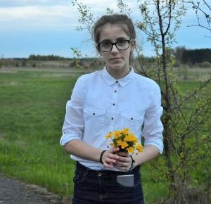 Molly Armstrong: Małe rzeczy