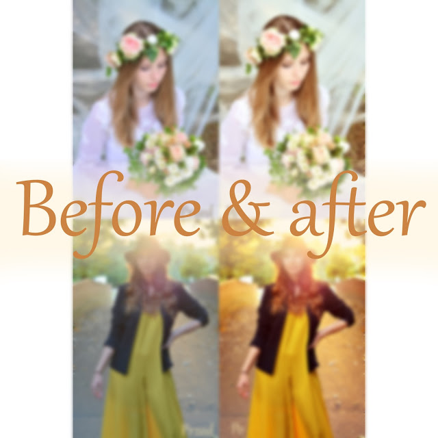 Artcharlotte Fotografia: Before