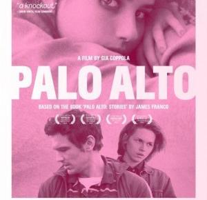 GRL PWR: Palo Alto