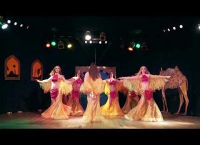 Zespół tańca  GUSSEL