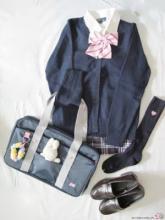 asaminach.blogspot.com: Japońskie mundurki [japanese uniforms school]