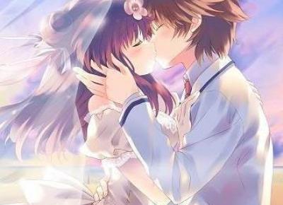 Asami Nach : Top 11 anime romans