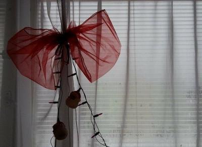 Watashi wa Asami Nach to Nihon no sekai o kangei suru : Świąteczny wystrój pokoju | Xmas #6