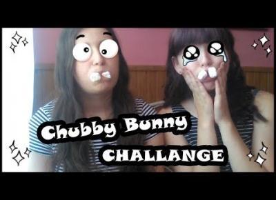 Asami | Chubbyy Bunny CHALLENGE#1