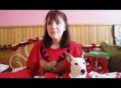 Asami | Christmas Tag