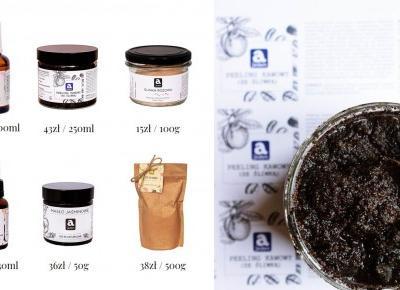 DOBRE, BO POLSKIE! Poznajemy polskie marki kosmetyków naturalnych – litera A. – Per.Skin.