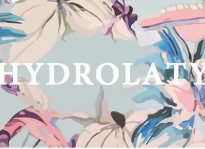 Hydrolaty. – Per.Skin.