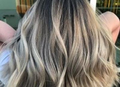 """""""Smoked Marshmallow"""" - modny kolor włosów [trendy 2019]"""