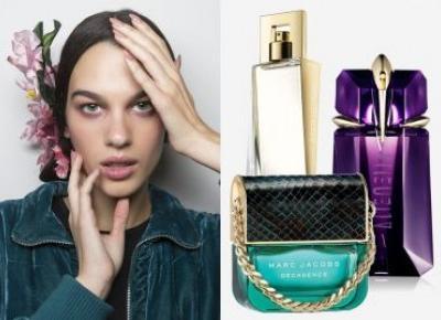 Najtrwalsze perfumy – 9 pięknych zapachów, które trzymają się cały dzień na skórze