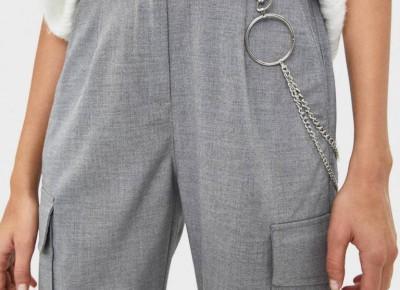 Cargo - jak stylizować i gdzie kupić najmodniejsze spodnie sezonu?