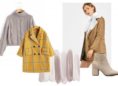 Fall zaful must have