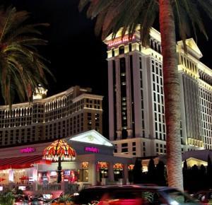Las Vegas - miasto bogactwa