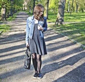 Denim jacket - Driana