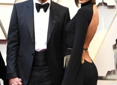Lady Gaga i Bradley Cooper nie mieli romansu? Całą historię wymyśliła Irina Shayk! - Glamour.pl