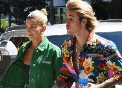 Justin Bieber i Hailey Baldwin wracają od lekarza! Modelka jest w ciąży?