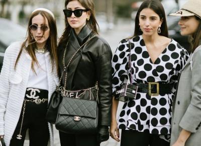 Matura 2019: Jak ubrać się na egzamin maturalny, aby wyglądać modnie? - Glamour.pl