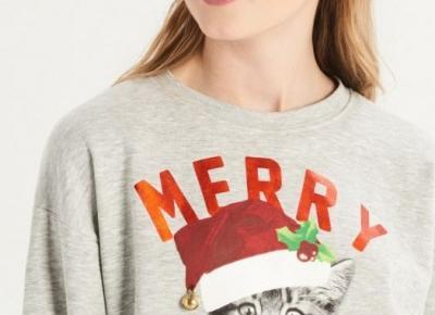 16 najpiękniejszych świątecznych swetrów, dzięki którym poczujecie klimat świąt - Glamour.pl