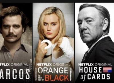 Produkcje oryginalne Netflixa – czy ktokolwiek je rzeczywiście ogląda?