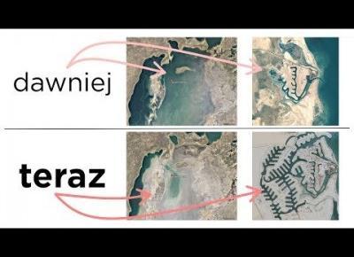 Zdjęcia satelitarne, które mówią więcej niż myślisz cz. 2