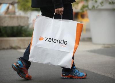 Zalando rezygnuje z plastikowych opakowań i wprowadza ekologiczne zamienniki - Glamour.pl
