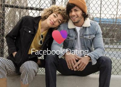 Facebook Dating już w Polsce! Nowa aplikacja randkowa zdetronizuje Tindera? - Glamour.pl