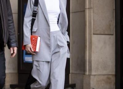 Modne akcesoria 2019: To najbardziej absurdalny trend, o jakim ostatnio słyszałyśmy! - Glamour.pl